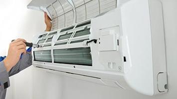 klima tesisat servis uygulaması